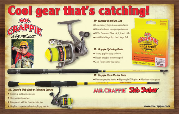 Mr. Crappie_Crappie Now Ad
