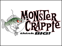 monster crappie - ad