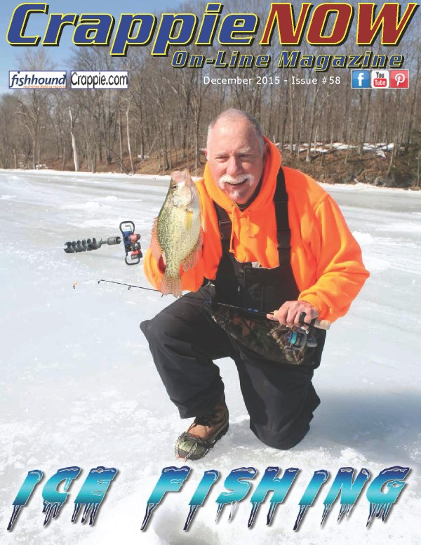 Crappie NOW - December2015