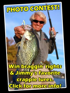 Crappie NOW Photo Contest