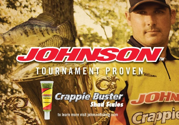 Johnson Fishing