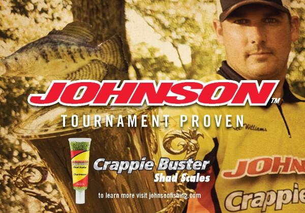 Johnson Fishing