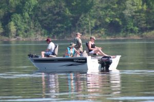 Fishing should be a family event. By using a few tips from the pros, it's easier to add more fish to your livewell.