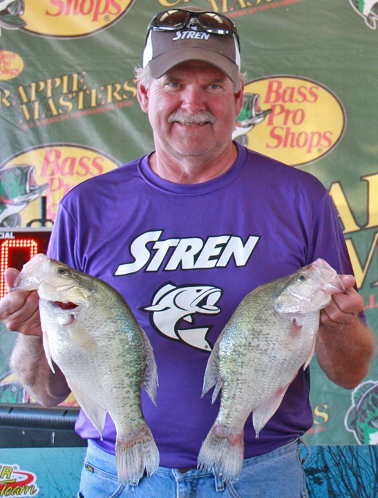 Q&A: What's a great fishing tip for May?