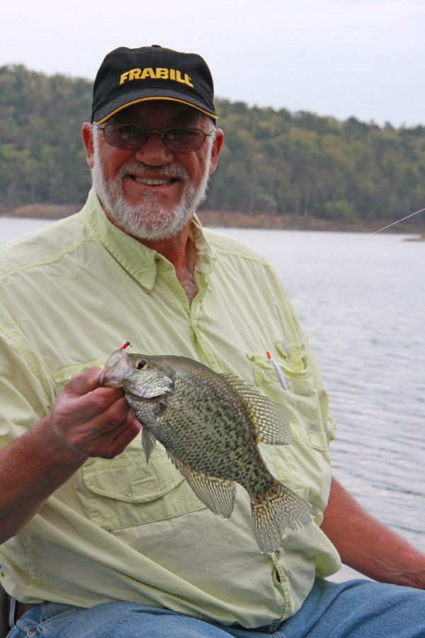 Chesapeake Bay guide Jerry Sersen may have a new favorite but for years and years his leading lead was a plain unpainted head with a rainbow trout pattern soft plastic.