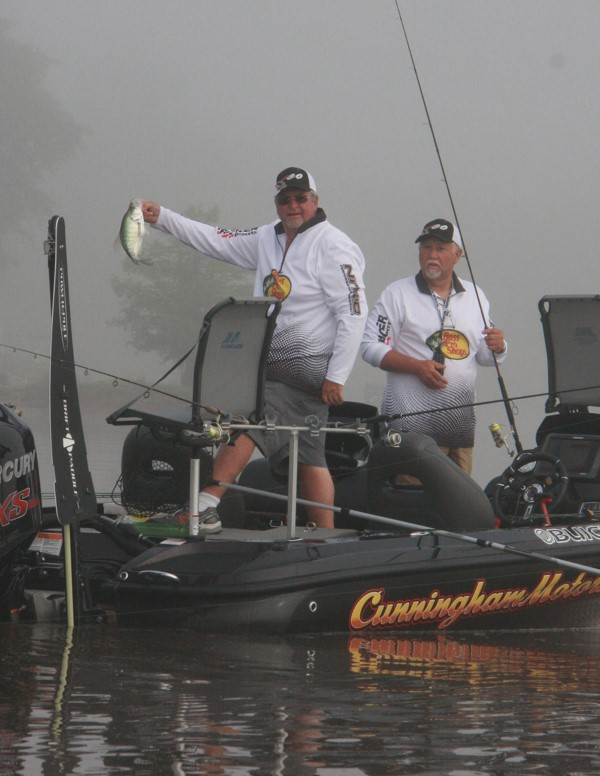 The Future of Crappie Tournaments: Part 4…Clubs, Fair Play & Sportsmanship