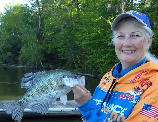 Crappie NOW - June 2018