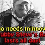 Stubby Steves